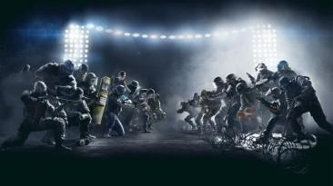 Ubisoft тестирует кроссплей в Rainbow Six Siege между ПК и облачным геймингом