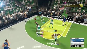 Сила Pink Diamond карт в НБА