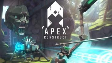 Генеральный директор Fast Travel Games: Apex Construct лучше продается на PSVR, чем на ПК