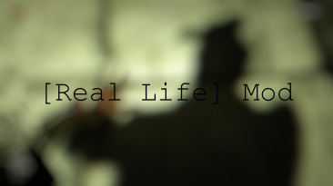 """Outlast """"Реальная жизнь"""""""
