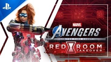Marvel's Avengers жив! Разработчики представили новую систему прогрессии
