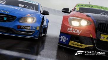 Ну почти бесплатная Forza Motorsport
