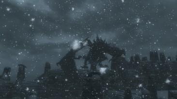 "Elder Scrolls 5: Skyrim ""Dragon Thunder"""