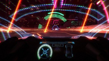 Гонки на выживание Distance выйдут и на PS VR