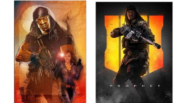 Activision выиграла дело против рестлера Букера Ти по обвинению в краже образа героя из Call of Duty