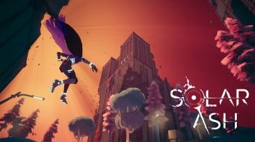 Новая игра от создателей Hyper Light Drifter выйдет на PS4 и PS5