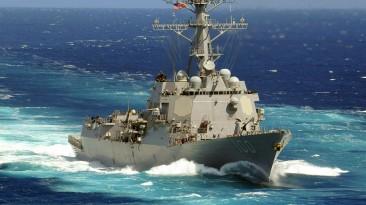 Злоумышленник взломал страницу эсминца ВМФ США в Facebook и стримил игру Age of Empires