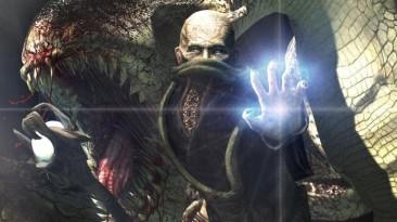 10 лет назад: Dark Messiah of Might and Magic