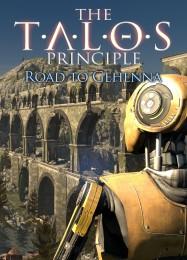 Обложка игры The Talos Principle: Road to Gehenna