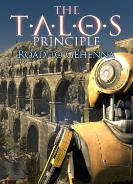 Talos Principle: Road to Gehenna