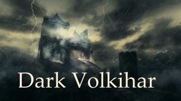 "Elder Scrolls 5: Skyrim ""Menu Replace - Dark Volkihar"""