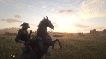 Red Dead Redemption 2 провалилась в Steam