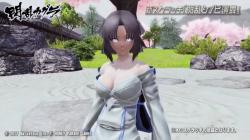 Новый трейлер Phantasy Star Online 2 кроссовера с Senran Kagura
