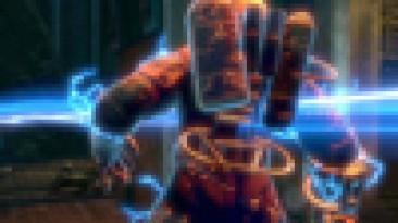 Последнее дополнение к PC-версии BioShock 2 поступит в продажу в конце мая