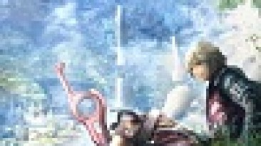Xenoblade Chronicles обрадует ролевиков своим появлением 19-го августа