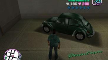 "Grand Theft Auto: Vice City ""Vice VW Bug"""