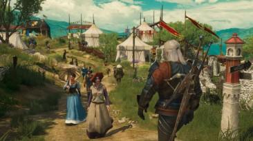 """Моддеры выпустят стратегию """"Ведьмак"""" на основе Total War"""