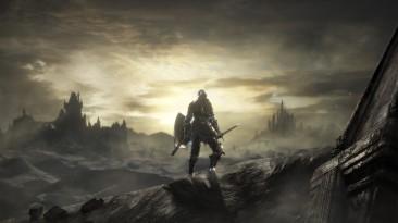 Серия Dark Souls определила десятилетие. Она показала, что игры не должны нянчиться с геймером