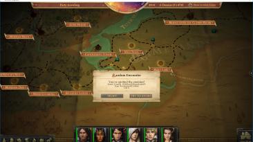 Pathfinder: Kingmaker: Чит-Мод/Cheat-Mode (Kingdom Resolution) [1.6.5]
