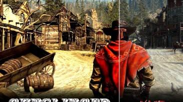 "Call of Juarez: Gunslinger ""by Yasen - графический мод"""