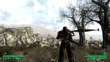 """Fallout 3 """"Немецкий набор времён второй мировой."""""""
