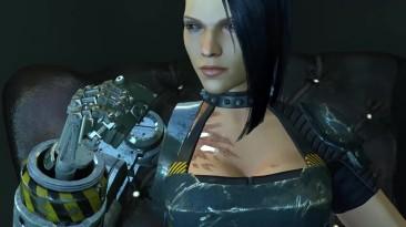 Interceptor опубликовал тизер-видео их новой игры Bombshell