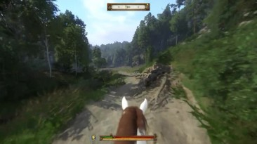 "Kingdom Come: Deliverance. Прохождение. Часть 31. Квест ""Подкрепление"""