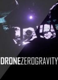 Обложка игры Drone Zero Gravity