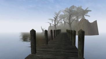 """Morrowind """"Остров Нори v2"""""""