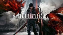 Final Fantasy XVI на атмосферных артах. Square Enix показала героев и мир игры