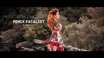 Fenix Fatalist - Name of Seeker - Horizon Zero Dawn (Косплей)