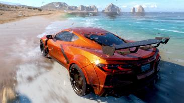 Удивительные пейзажи Мексики на новых скриншотах Forza Horizon 5 и 90 минут геймплея по открытому миру