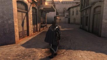 "Assassin's Creed: Brotherhood ""Трассировка лучей"""
