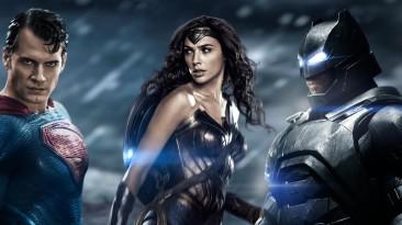"""Сценарист """"Лиги справедливости"""" раскритиковал Warner Bros."""