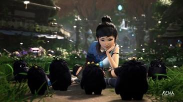 Kena Bridge of Spirits: Скриншоты дают свежие впечатления от фэнтезийного приключения