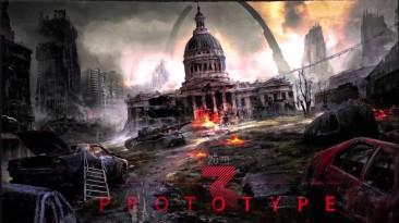PROTOTYPE 3 - Много новой информации! / Слитый сюжет, новые виды вируса, появится Вашингтон