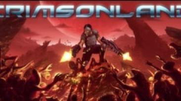 Crimsonland официально в Steam