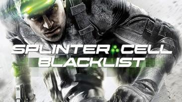 """Tom Clancy's Splinter Cell: Blacklist """"Special Ops mod v5.5"""""""