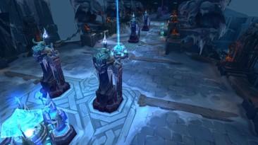 Riot Games представила визуальные улучшения ARAM в патче 11.8 для League of Legends