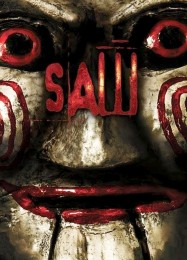 Обложка игры Saw: The Video Game