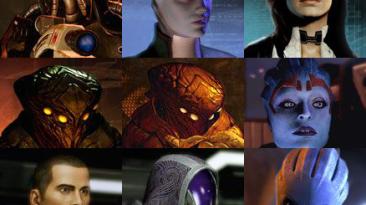 Mass Effect Аватарки [92]