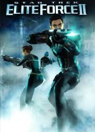 Обложка игры Star Trek: Elite Force 2