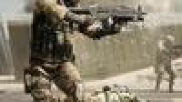 Бета-тест Battlefield: Bad Company 2 на PC стартует в декабре