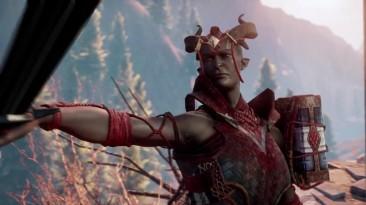 В следующем месяце выходит Dragon Age: Inquisition Game of the Year Edition