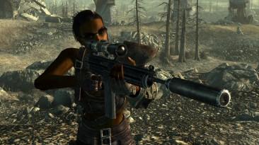 Fallout 3: Сохранение/SaveGame (Ashley, 21 Lvl)