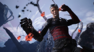 """Devil May Cry 5 """"Neo Dante Pack"""""""