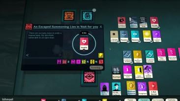 Дата выхода цифровой настольной игры Cultist Simulator