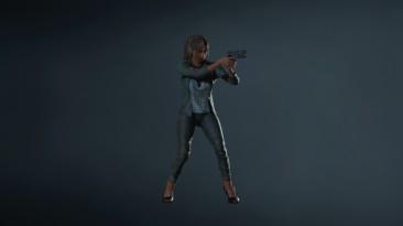 "Resident Evil 2 ""Костюм Шевы для Клэр"""