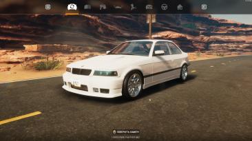 "Car Mechanic Simulator 2021 ""Версия FMW Panther MK1 с двигателем V12, + варианты замены двигателя для Performance"""