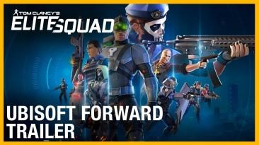 Мы хотим новую часть Splinter Cell - игроки реагируют на новый трейлер Tom Clancy's Elite Squad